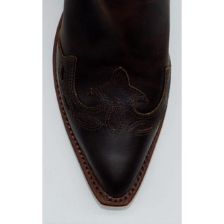 Boulet Women's Brown Western Boot 6007