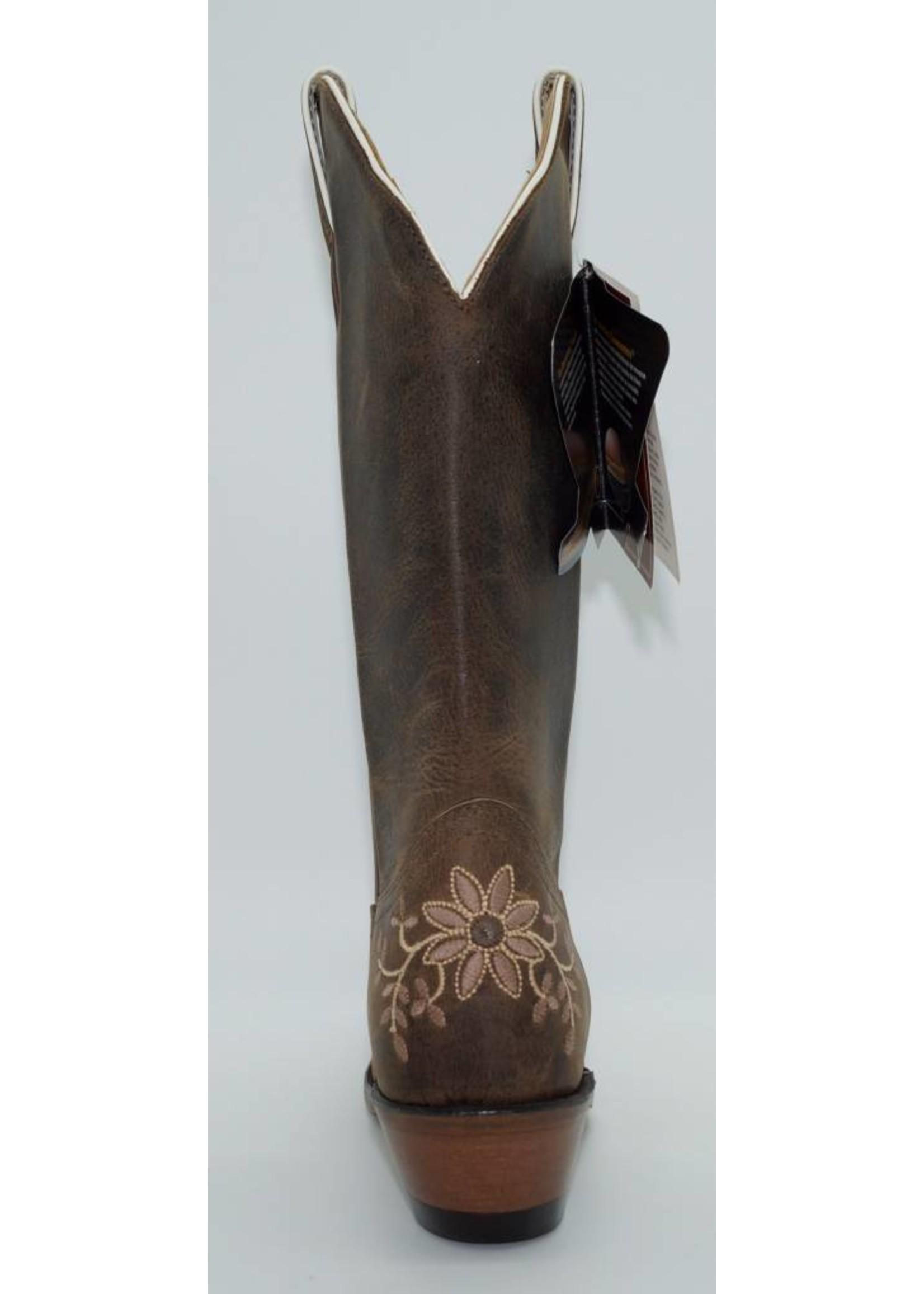 Boulet Women's 13 Inch Western Boot 2602