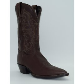 Tony Lama Women's Brown Western Boot F5572