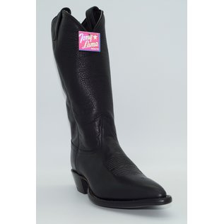 Tony Lama Women's Black Western Boot F1603L
