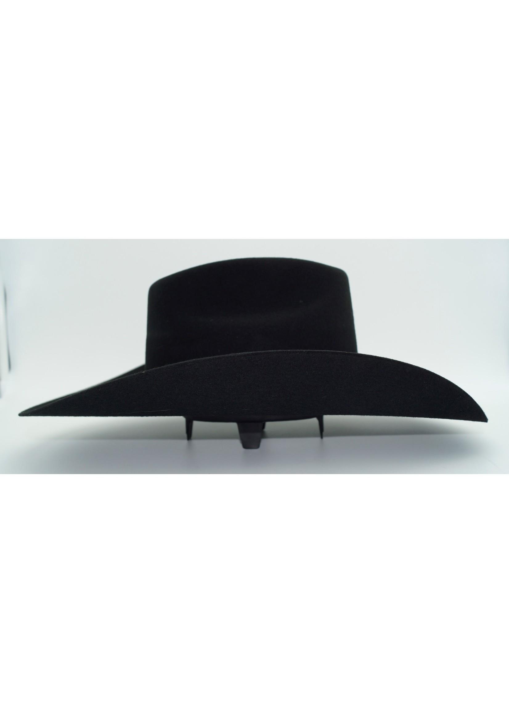 Twister Men's Colton 2X Select Wool Cowboy Hat T7527201