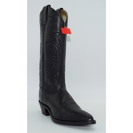 Tony Lama Women's Black Western Dress Boot VL1974