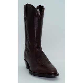 Tony Lama Women's Chocolate Wstern Boot F5569L