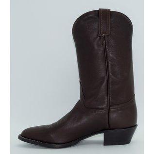 Tony Lama Women's Chocolate Wstern Boot F5569L