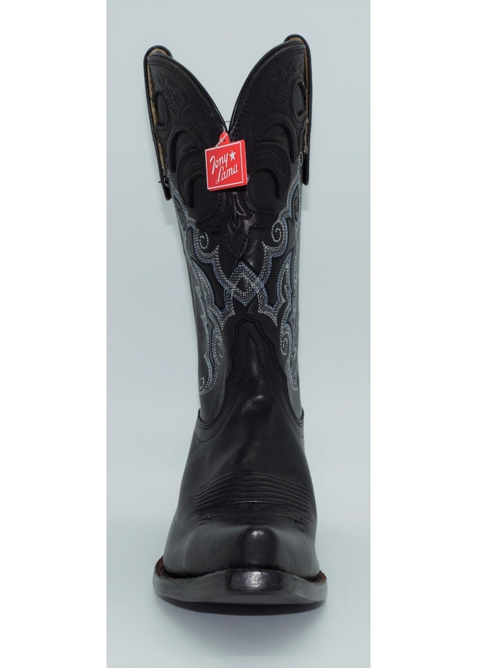 Tony Lama Ladies Vaquero Collection Western Boot VF6000