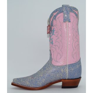 Tony Lama Women's Retro Western Dress Boot 1277L