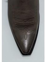 Laredo Women's Shockalot Western Boots - Grey 51127