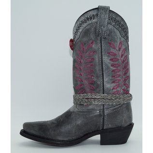 Laredo WOMEN'S FERN LEATHER BOOT 51148