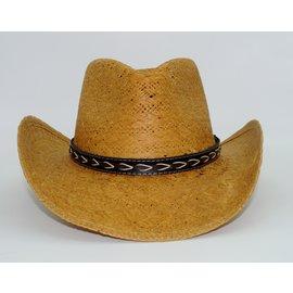 F&M Jamie Straw Hat