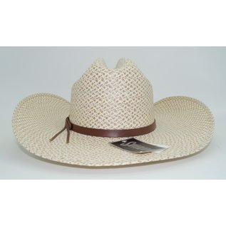 F&M Texas / Cattleman Crease / Ivory-Brown