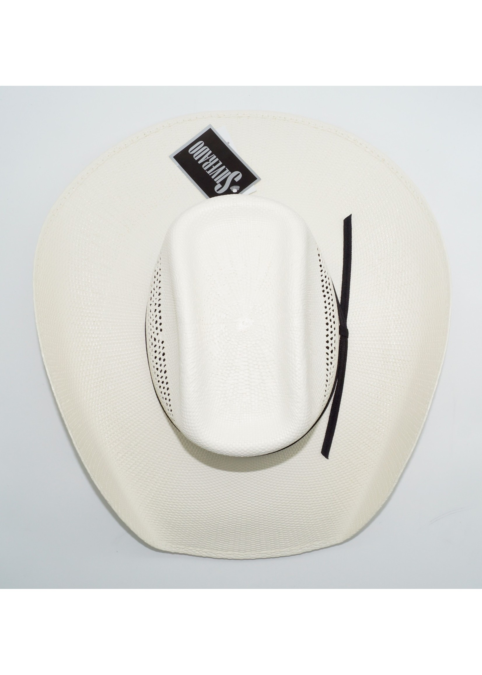 F&M Broken Road /Cattleman Crease/ Ivory Color