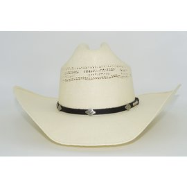 Colorado /Cattleman Crease / Ivory Color