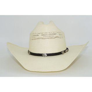 F&M Colorado /Cattleman Crease / Ivory Color