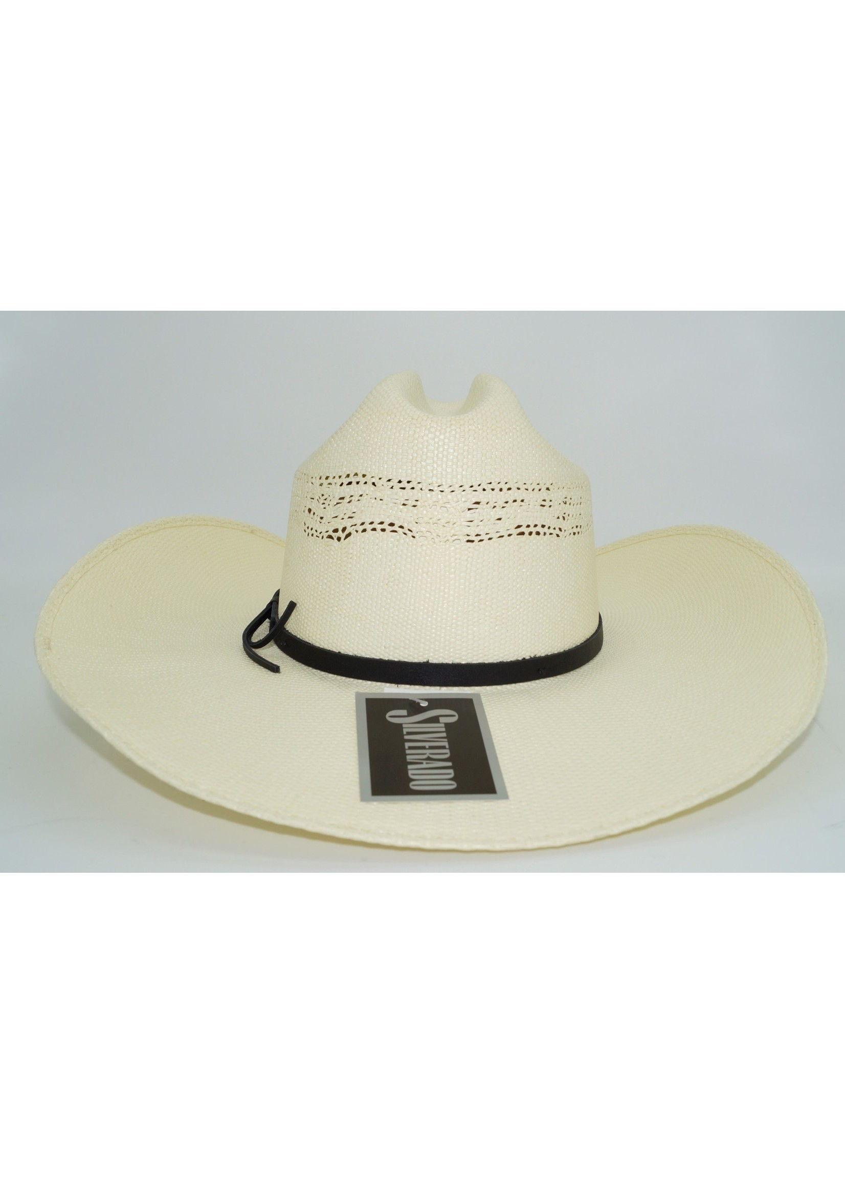 F&M Colorado /Cattleman Crease / Ivory Color