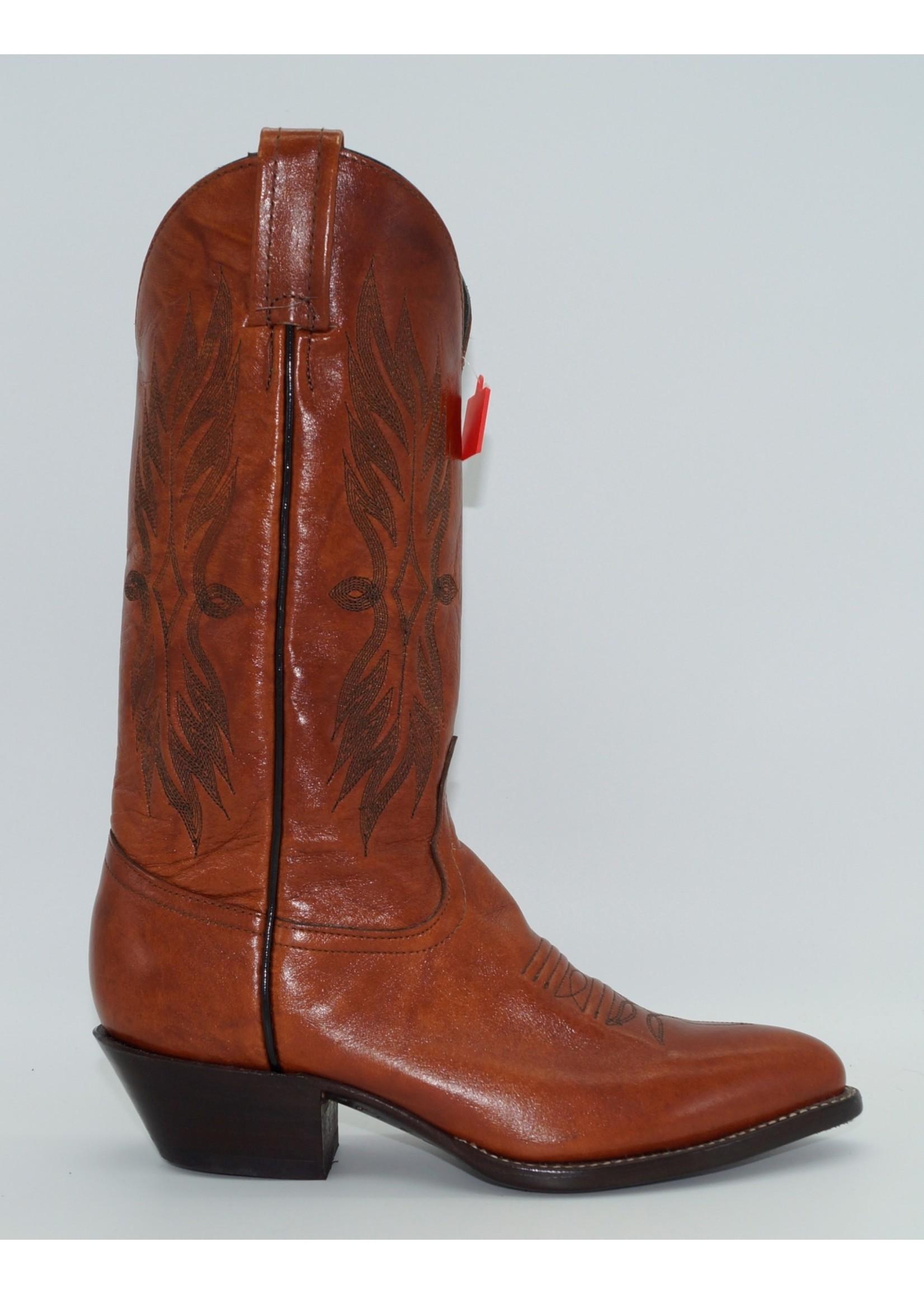 Tony Lama Womens Western Dress Boots Z0007