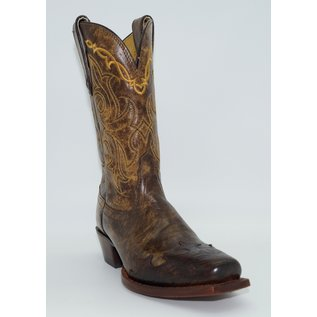 Tony Lama Women's DASAH BARK VF6004