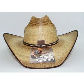 Stetson Jason Aldean Resistol Amarillo Sky Cowboy Hat Natural 3041