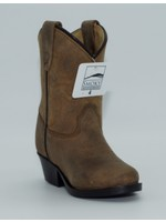 Smokey Mountain Toddler Brown Western Boots 3034T-Denver