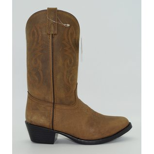 Smokey Mountain Youth Brown Western boot 3034Y-Denver