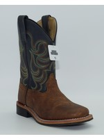 Smokey Mountain Children's Western Boot 3749C-Jesse