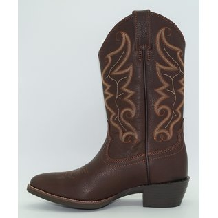 Justin Women's Brown Western Boots 2565