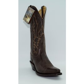 Old West Woman's Antique Brown LF1534