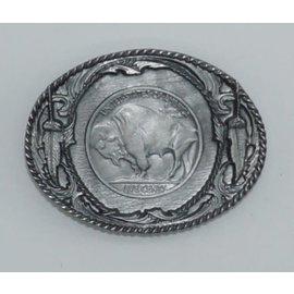 Siskiyou Gifts J3-BKL-Buffalo Nickel