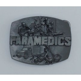 Siskiyou Gifts O6-BKL-Paramedics