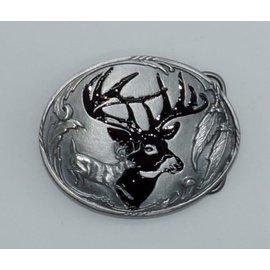 Siskiyou Gifts W3E-Deer Silhouetti