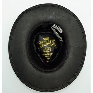 Minnetonka Outback Black 9509