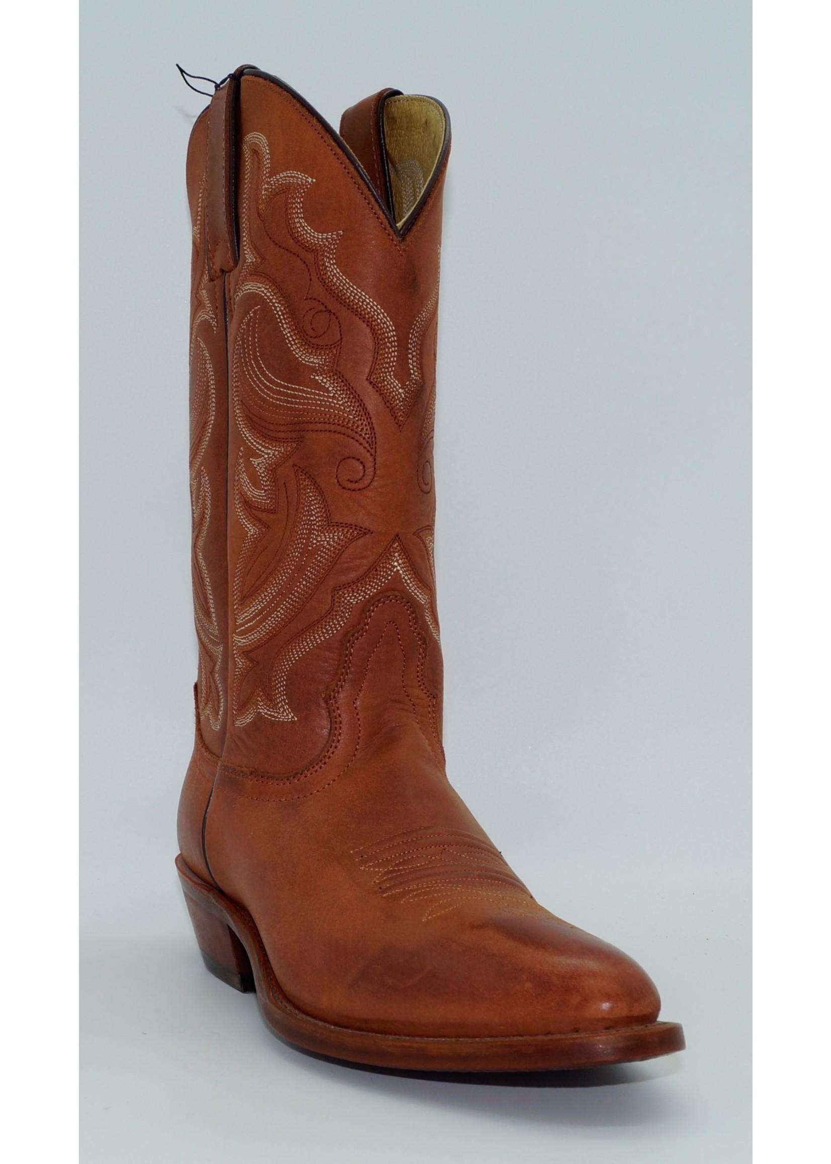 Nocona Women's Brown Western Boots NL4032