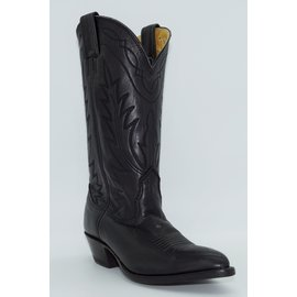 Nocona Womens Deer Black Western Boot 7501305