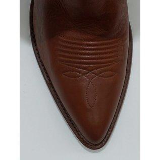 Nocona Women's Tan Western Boots 7529305
