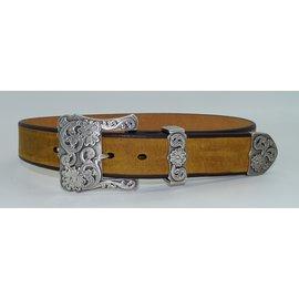 M&F N3497744-Ladies Tan Belt