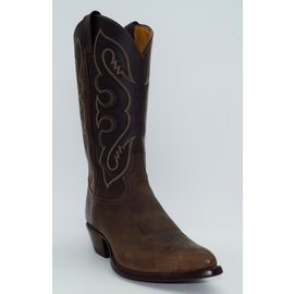 Tony Lama Men's Crazy Horse Gaucho G6990