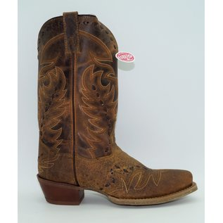 Laredo Men's Clancy Cowboy Boot 68334