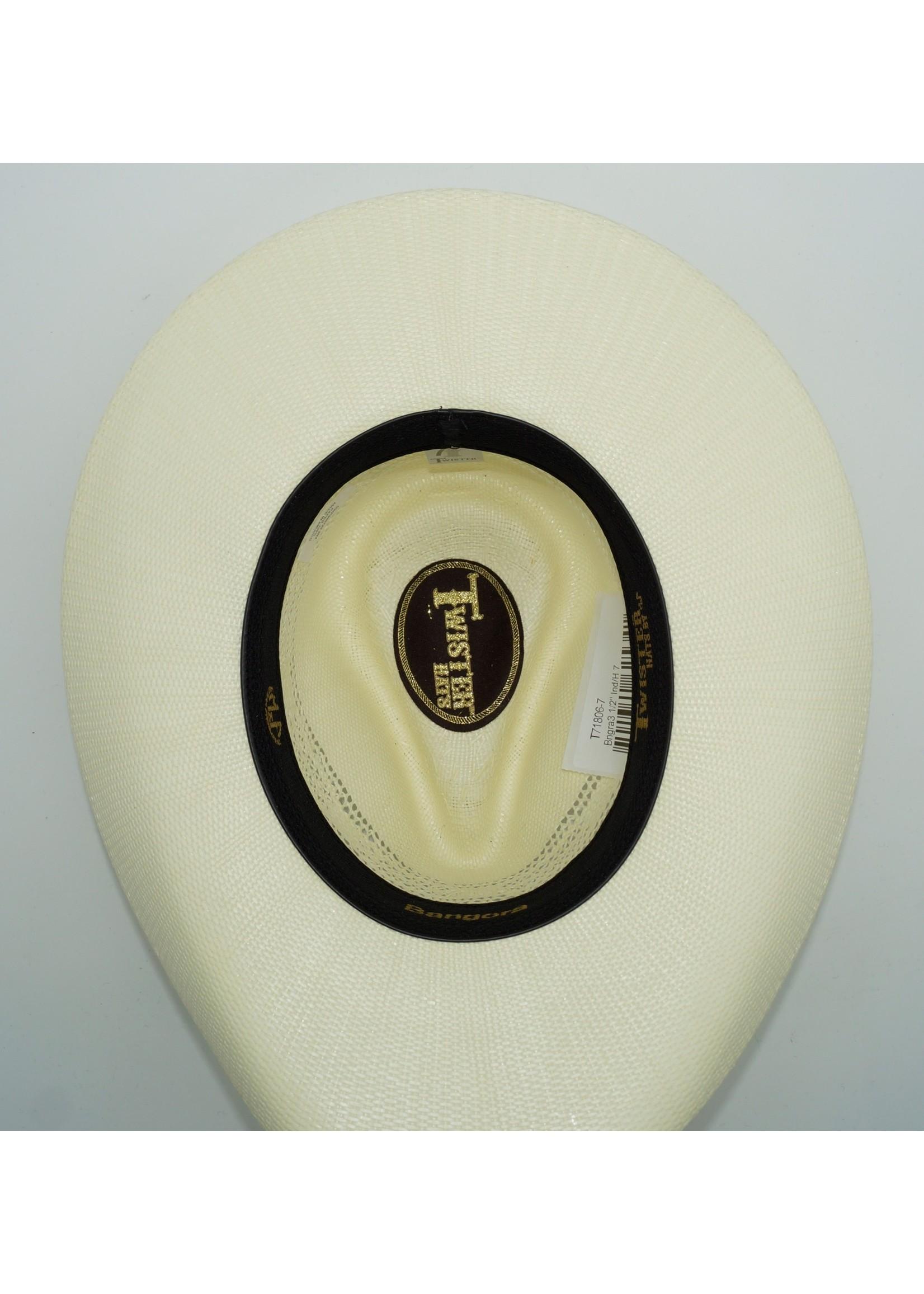 Twister Western Men's Bangora Punchy Ivory