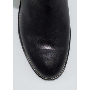 Dan Post Men's Black Mignon Roper DP26585