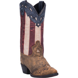 Laredo WOMEN'S KEYES LEATHER BOOT 52165