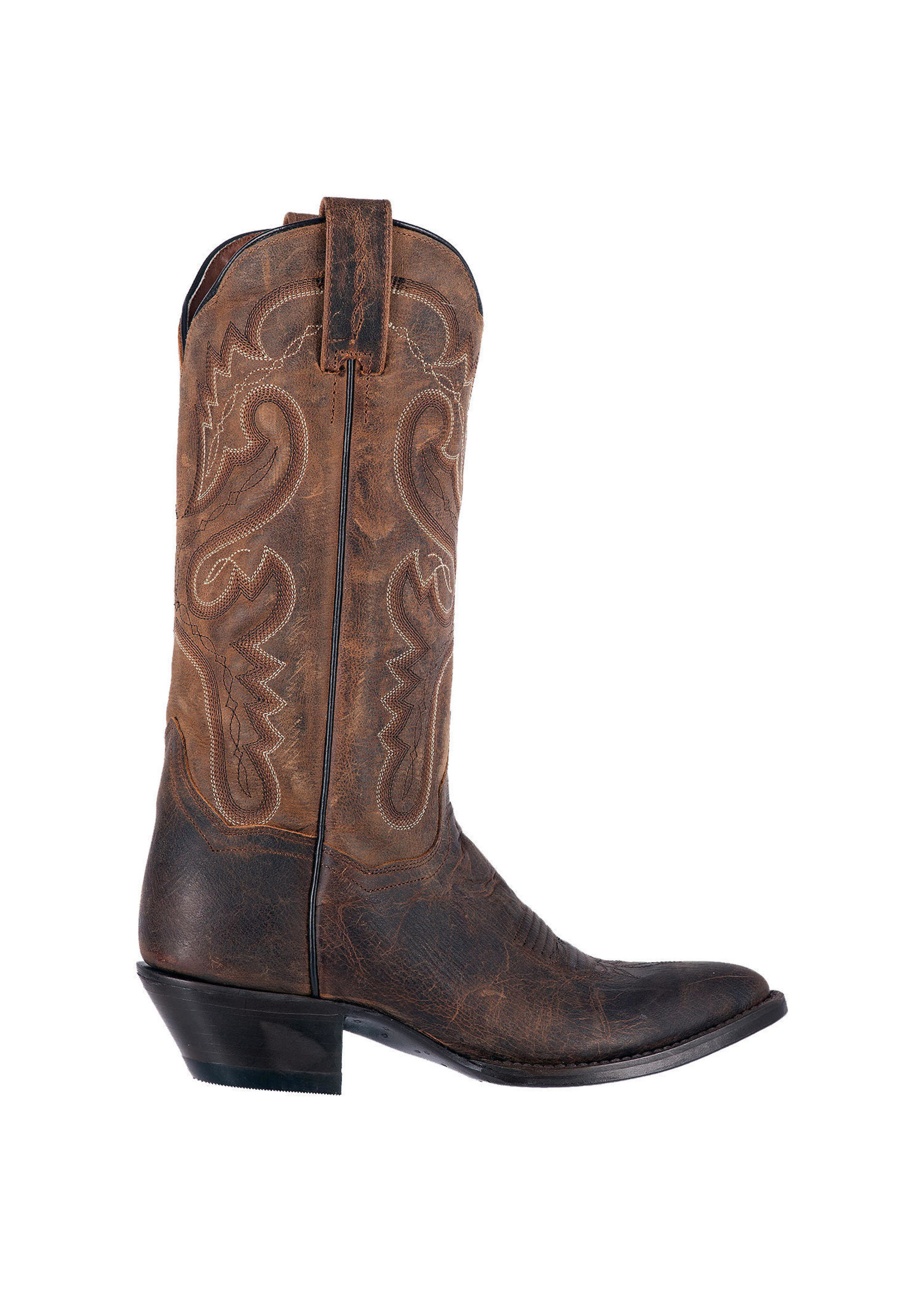 Dan Post WOMEN'S MARLA LEATHER BOOT DP3571