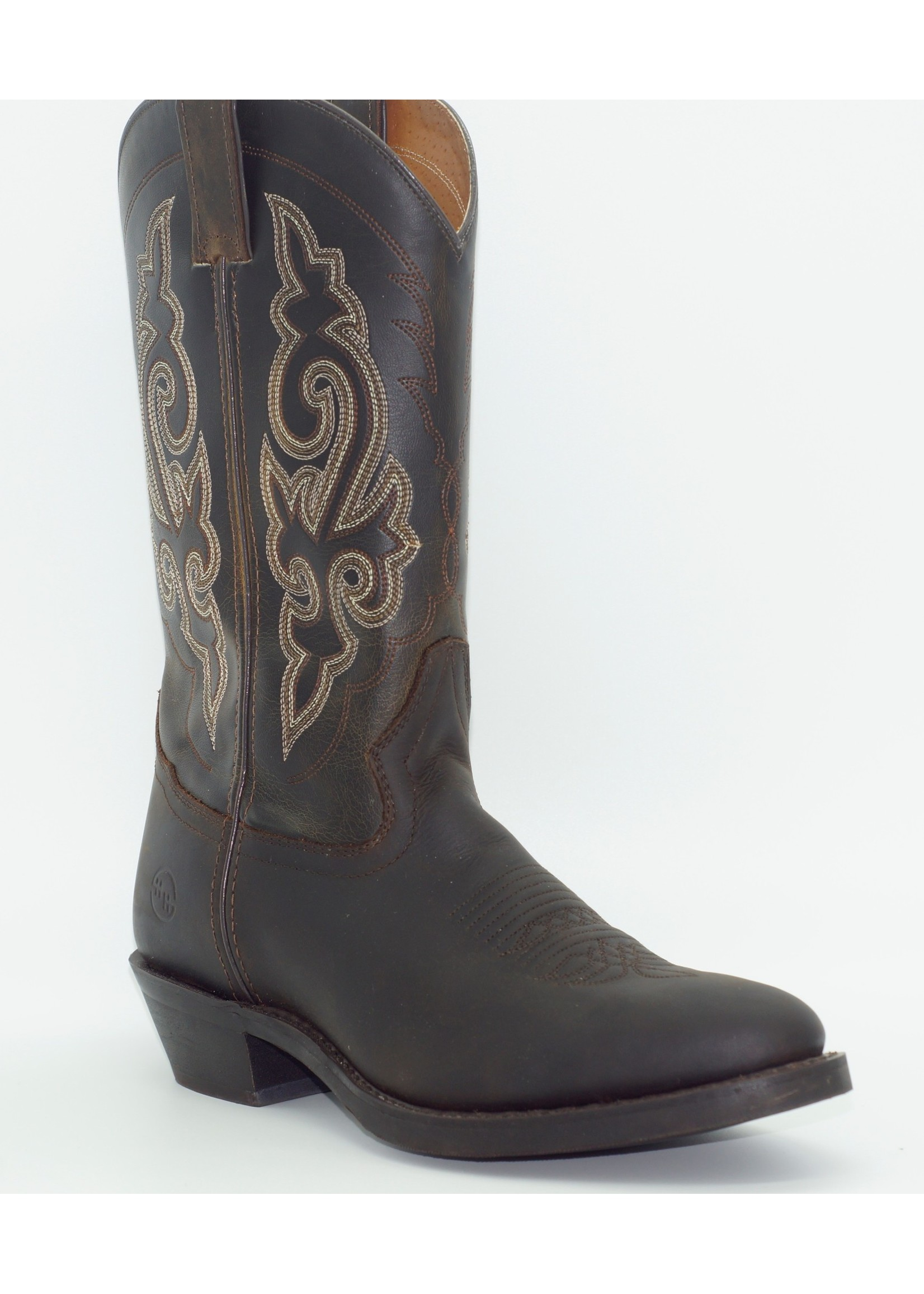 Double H Men's Angel Leather Boot DH3255