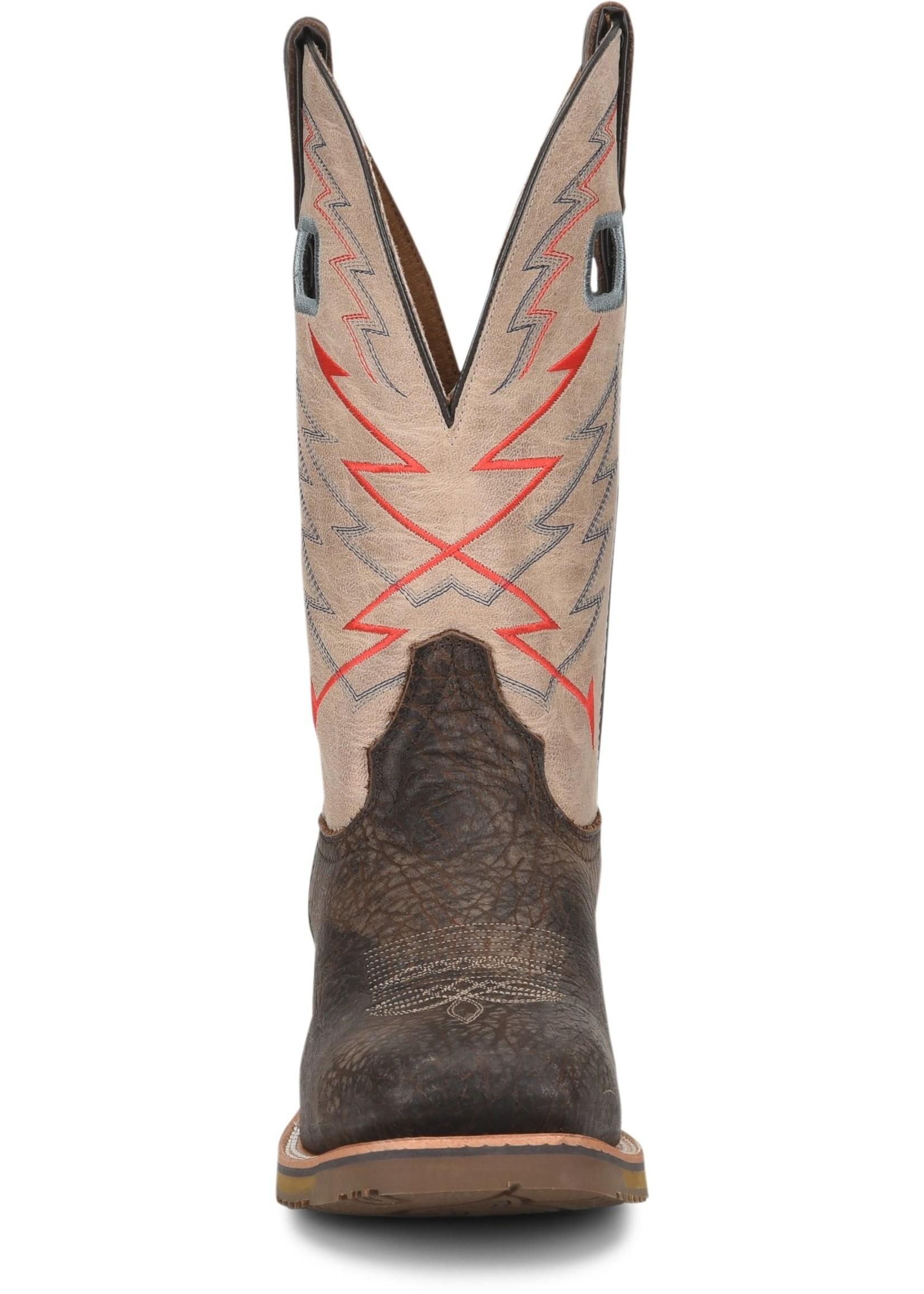 Double H Men's Rogan Steel Toe DH7010