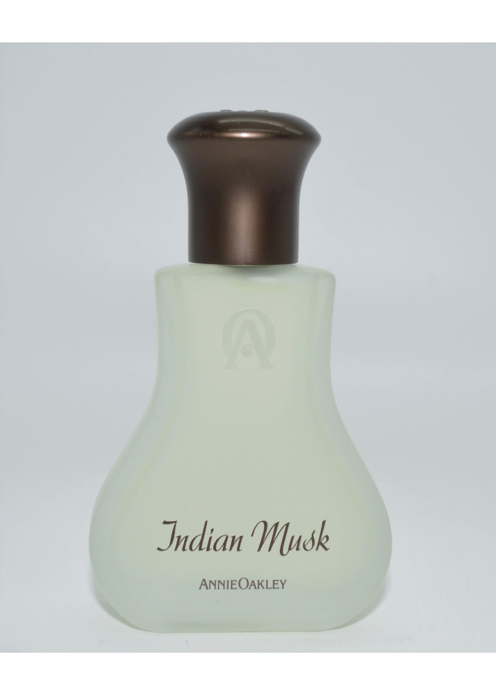 Annie Oakley Indian Musk ® Eau de Toilette Natural Spray