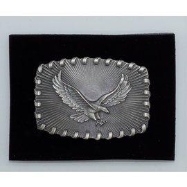 Antique Silver Eagle