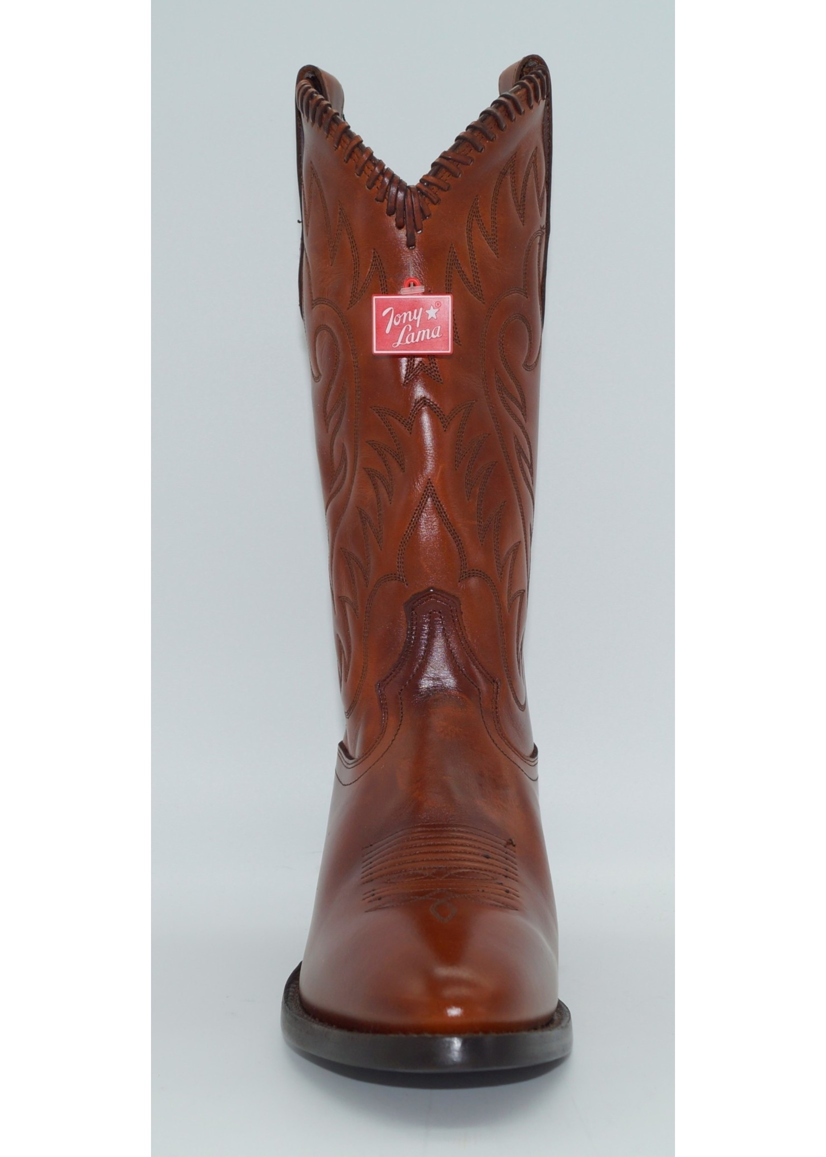 Tony Lama Canyon  Cognac VM2839