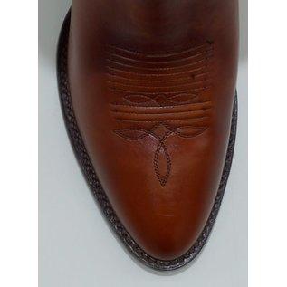 Tony Lama Canyon  Cognac VM2839