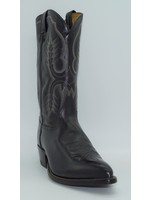 Tony Lama Longhorn  Black 2916