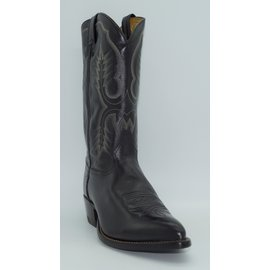 Tony Lama 2916- Longhorn , Black