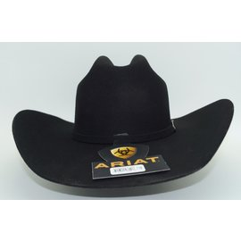 Ariat Cattleman Crease  Black