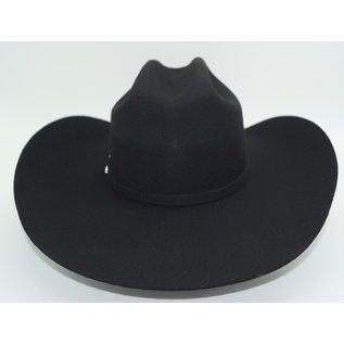 Ariat Cattleman Crease  Black
